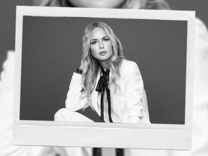 Rachel Zoe Second Life podcast