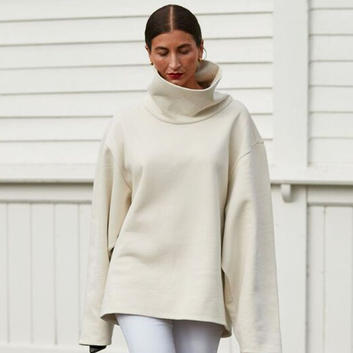I Tried on the Softest Sweaters Known to Man—These 15 Belong in Your Closet