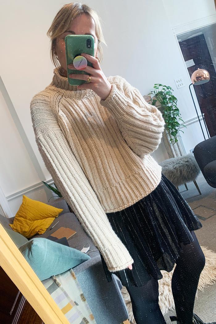H&M jumper editor picks: Alyss Bowen