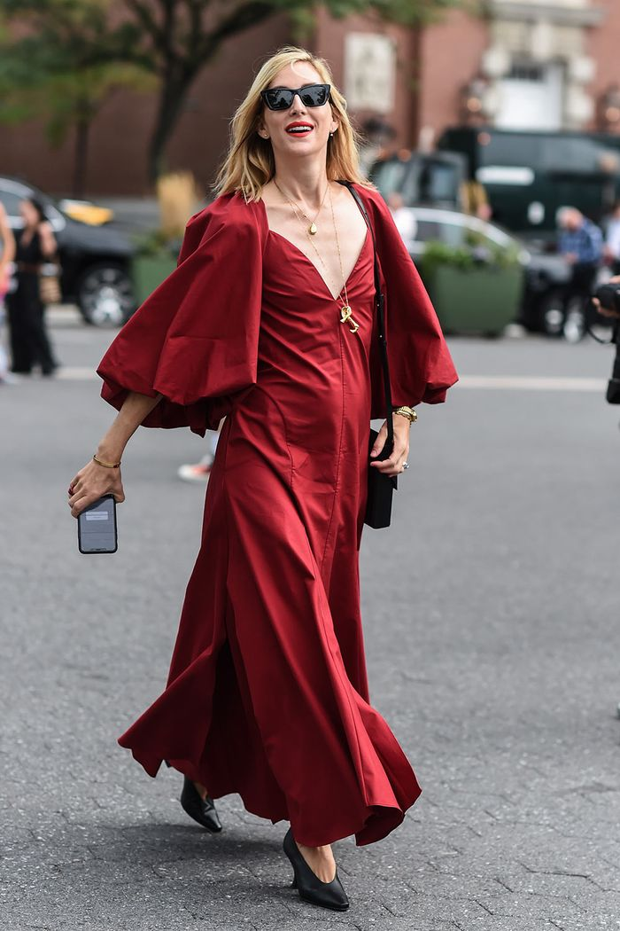 Can You Wear Red to a Wedding? This Is the Definitive Answer