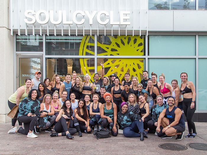 I Went on the First-Ever Retreats by SoulCycle—Here's What I Thought