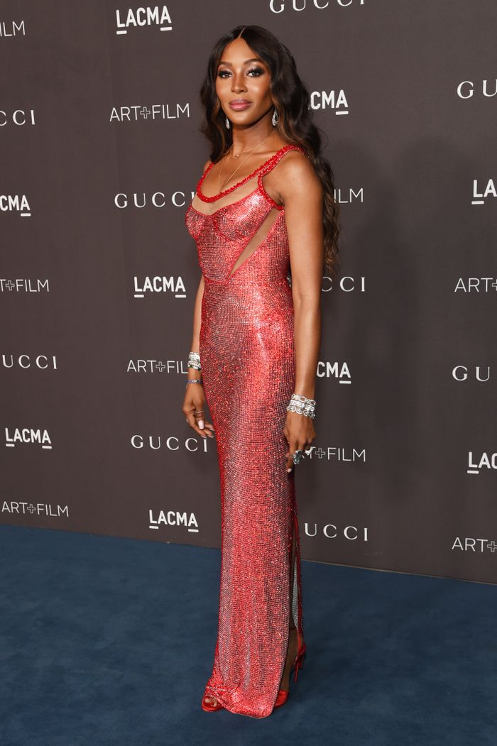 LACMA Art and Film Gala Red Carpet