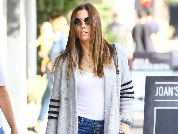 Jessica Biel Wore the Legendary Ankle Boots L.A. Girls Wear With Skinny Jeans