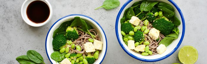10 Estrogen-Rich Foods to Add to Your Diet, According to a Nutritionist