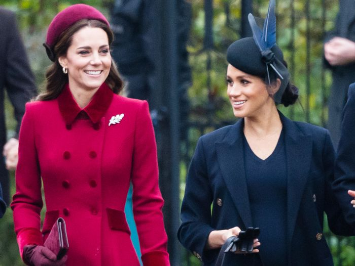 Kate Middleton and Meghan Markle's Most Googled Fashion Items