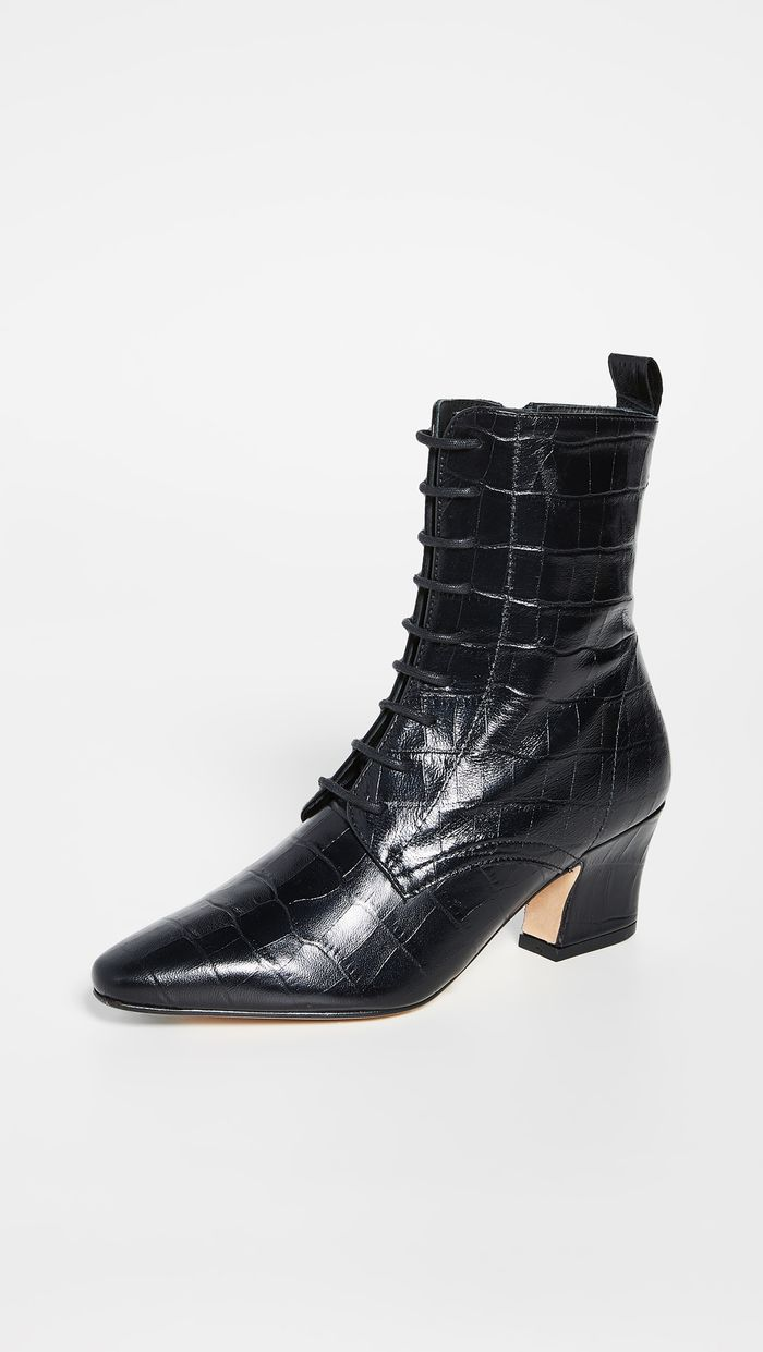5 Ankle-Boot Trends We'll See