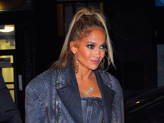 28 Times Jennifer Lopez Was the Most Stylish Star of 2019