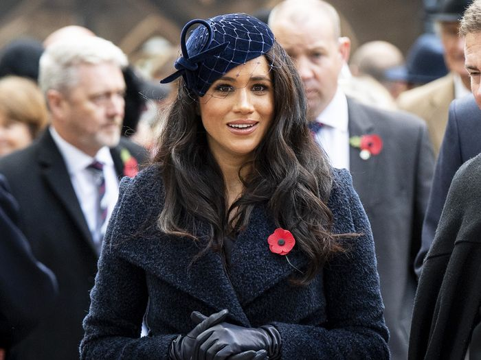 Meghan Markle's Highly Coveted Boots Were Made to Be Worn With Skinny Jeans