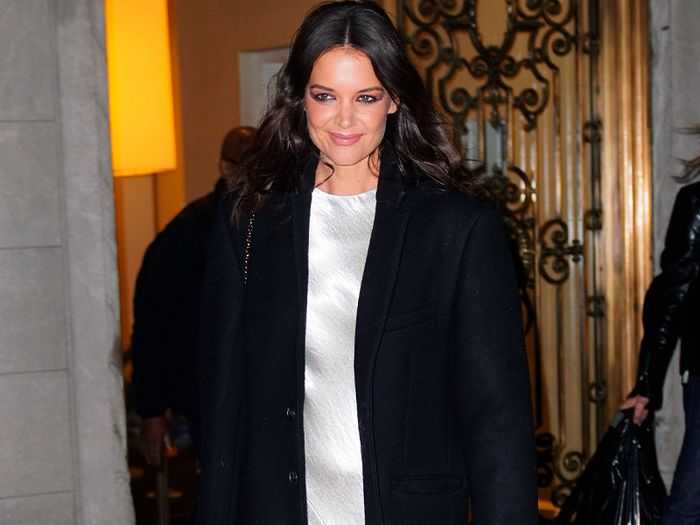 Katie Holmes's Viral Autumn Outfits All Have This One Thing in Common