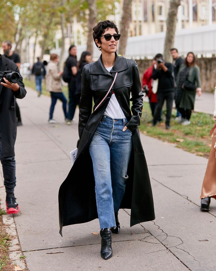Polished Outfits Street Style