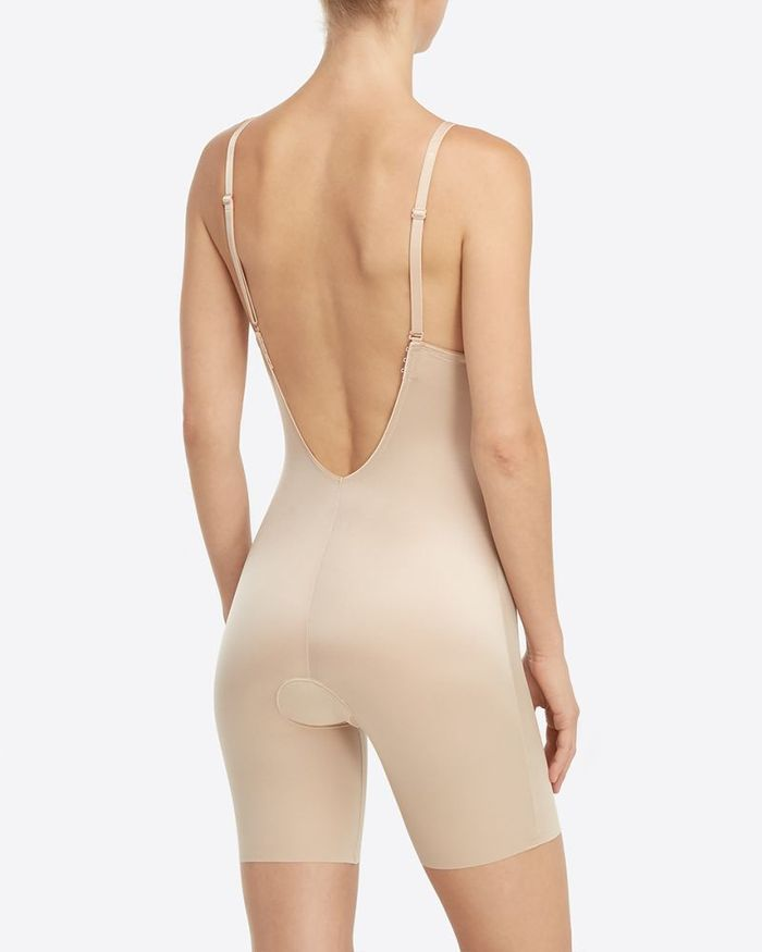 The 21 Best Pieces Of Seamless Shapewear Who What Wear,Petite Plus Size Wedding Dresses