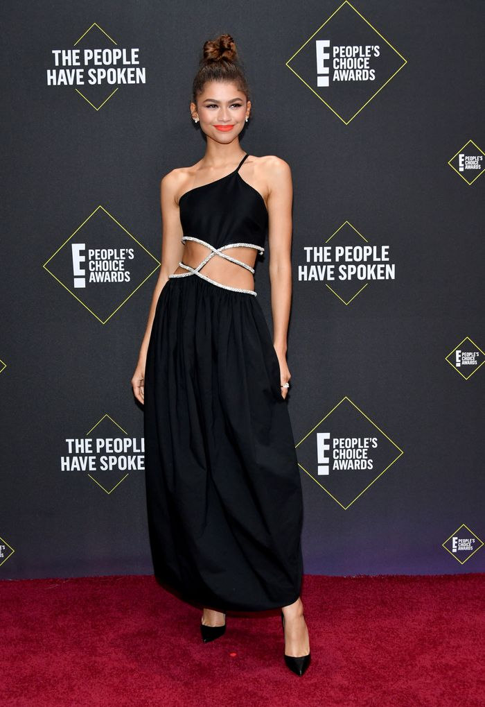 People's Choice Awards 2019 Red Carpet