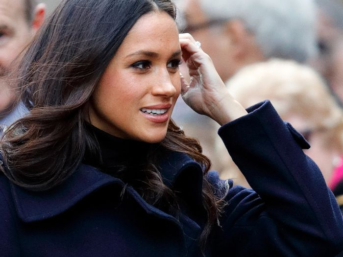 The One Style of Boots Meghan Markle Lives in During Winter