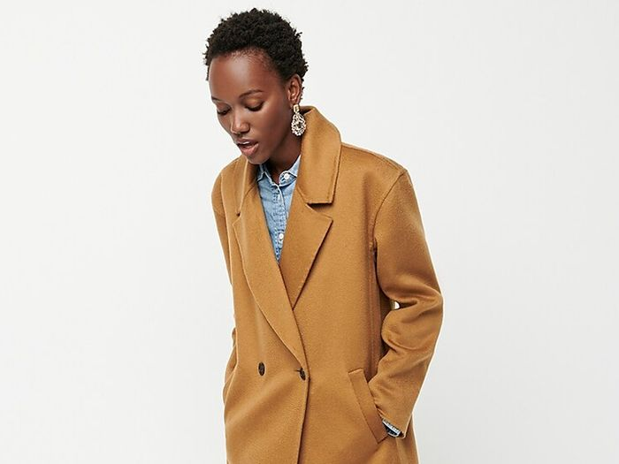 19 of the Best Camel Coats at Every Price Point Imaginable