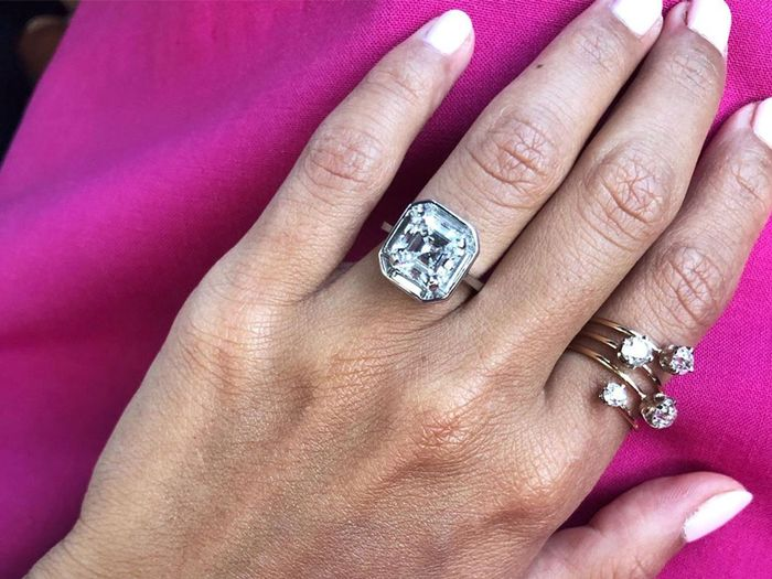 Your 2020 Guide to the Engagement Ring Trends That are In and Out