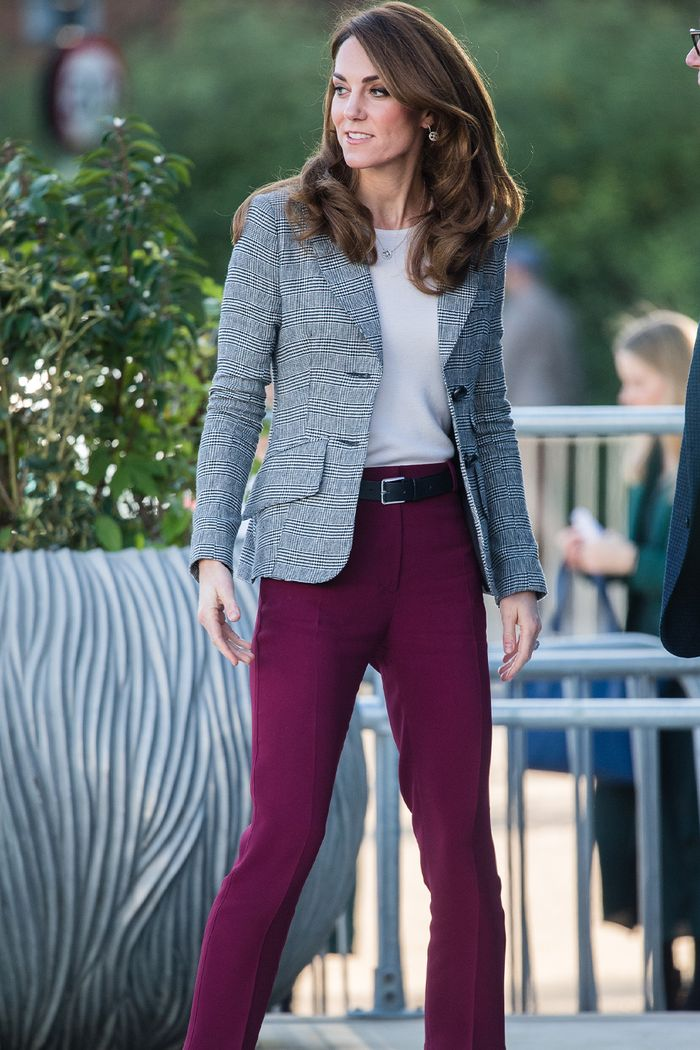 Kate Middleton: Joseph Trousers