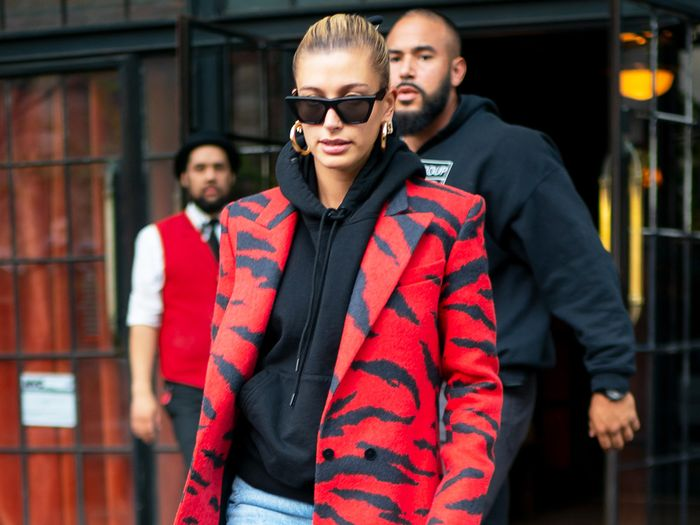 Hoodie Season Is Upon Us—Here Are 9 Celeb-Approved Ways to Style Them