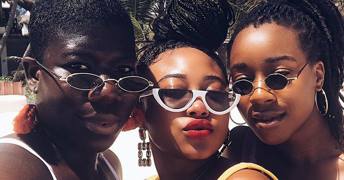 17 Sheer Sunscreens That Are Actually Sheer on Black Girls Too