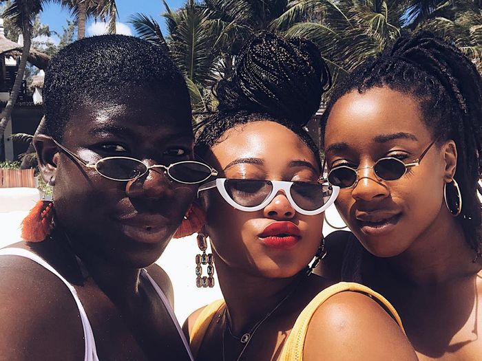The 17 Best Sunscreens For Dark Skin Tones Who What Wear