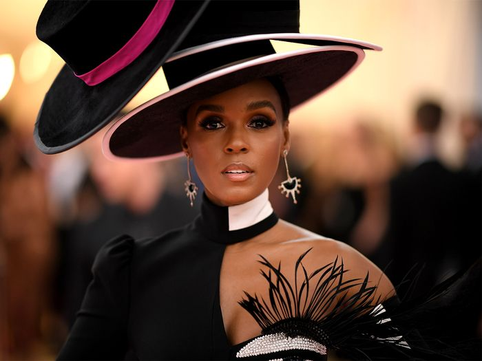 Janelle Monae's Best Style Moments of All-time