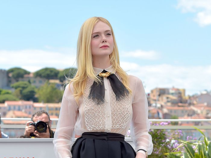 Elle Fanning's 28 Best Style Moments of 2019