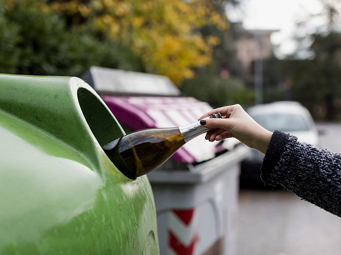 PSA: You're Probably Recycling Wrong—Here's How to Fix It
