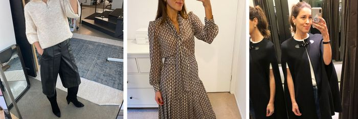 I Wore Zara for 7 Days Straight—These Are the Pieces That Got the Most Likes