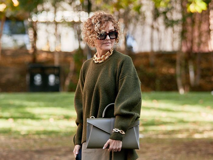 I'm a 64-Year-Old Editor With a Thing for H&M—Here's What I Won't Buy