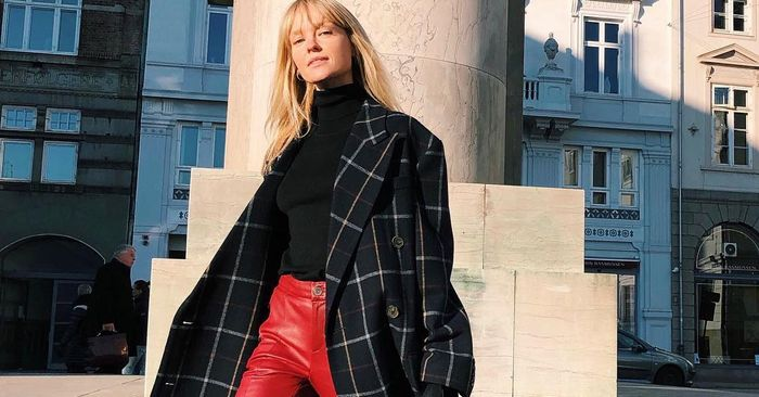 5 Winter Going-Out Looks That Are Actually Warm (But Still Look Cool)