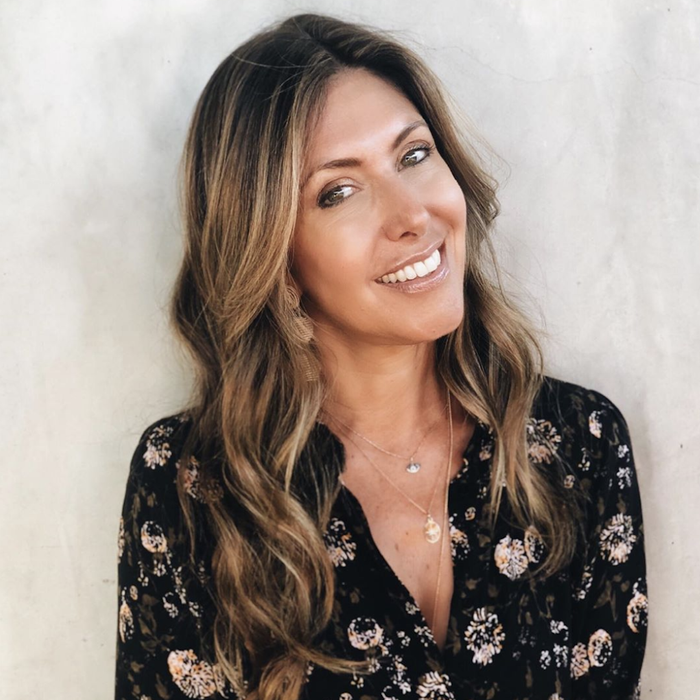 I'm 54 and Always Get Complimented on My Thick, Shiny Hair—Here Are My Secrets