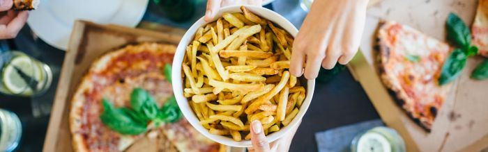 7 Trans Fat Foods You Should Avoid at All Costs