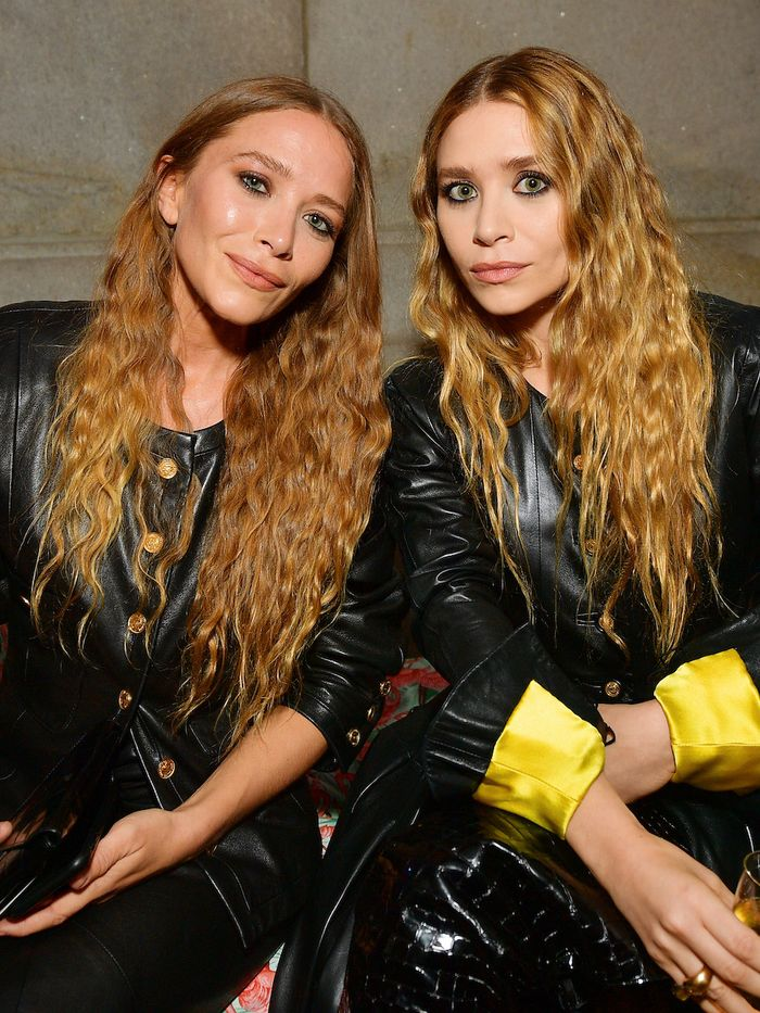 Mary-Kate and Ashley Beauty Products