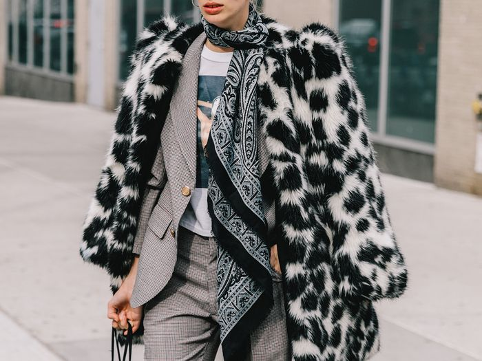 14 Affordable Faux-Fur Coats and How to Style Them This Year