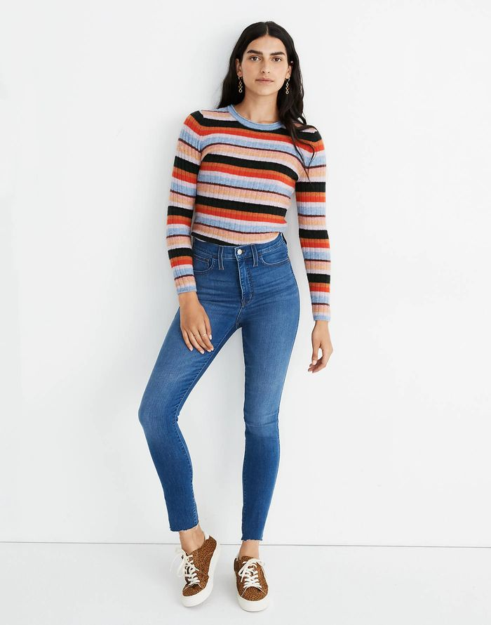 Humility Russia hybrid  The 19 Best Skinny Jeans for Petite Women | Who What Wear