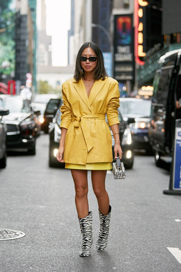2020 Street Fashion Trends.7 Street Style Trends That Will Dominate In 2020 Who What Wear
