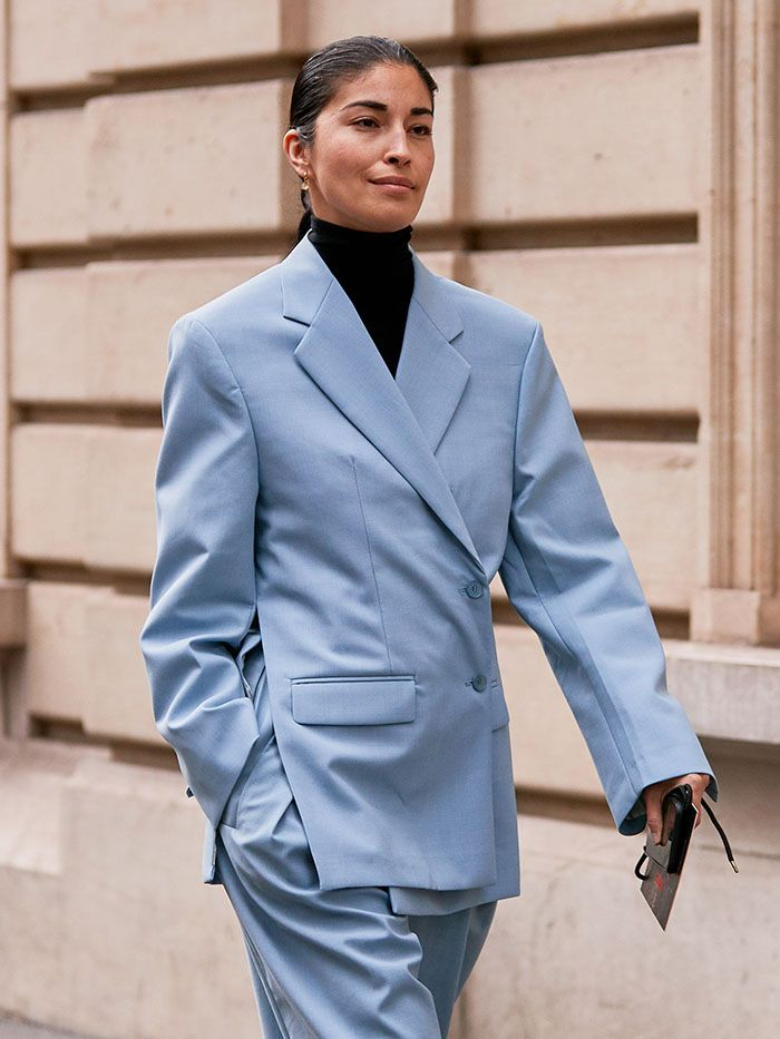 2020 Suit Trends.7 Street Style Trends That Will Dominate In 2020 Who What Wear