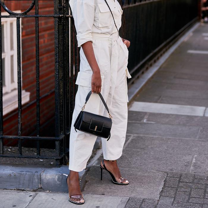 Wandler Bag Street Style