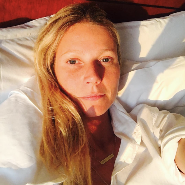 8 Reasons That Gwyneth Paltrow's Skin Looks So Great at 47