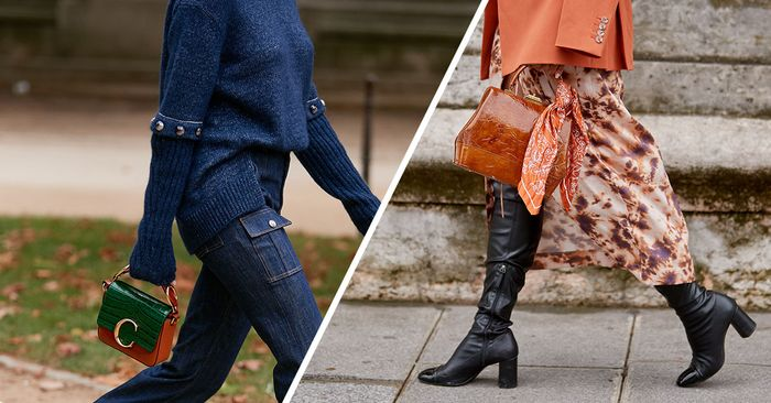 4 Uncomplicated Style Tweaks That Will Take 10 Years Off Your Look
