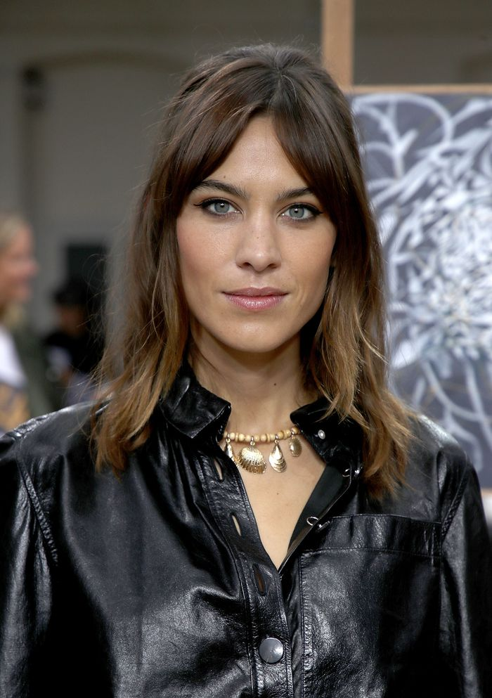 The Best Fringe For Your Face Shape From Oval To Round