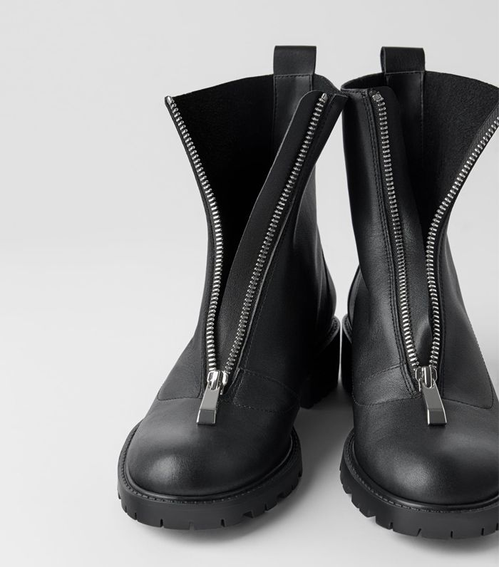 Olsens to Create the Coolest Boots