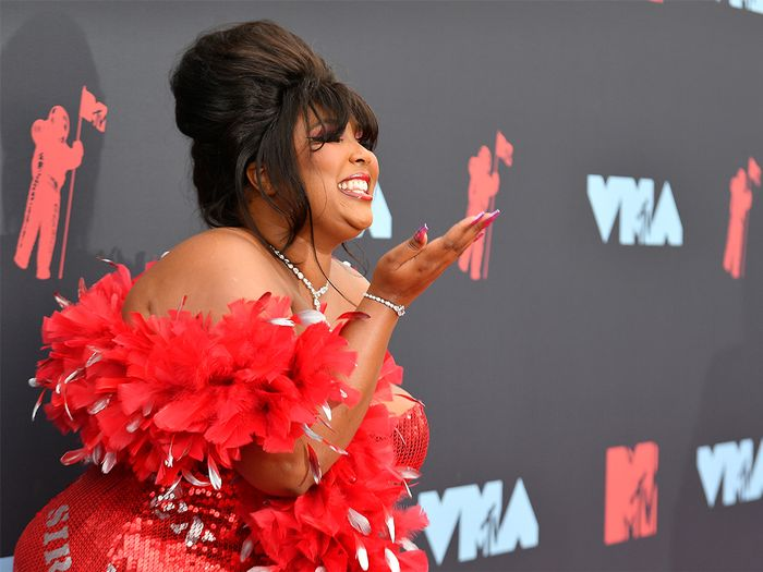 Lizzo's Best Style Moments of 2019