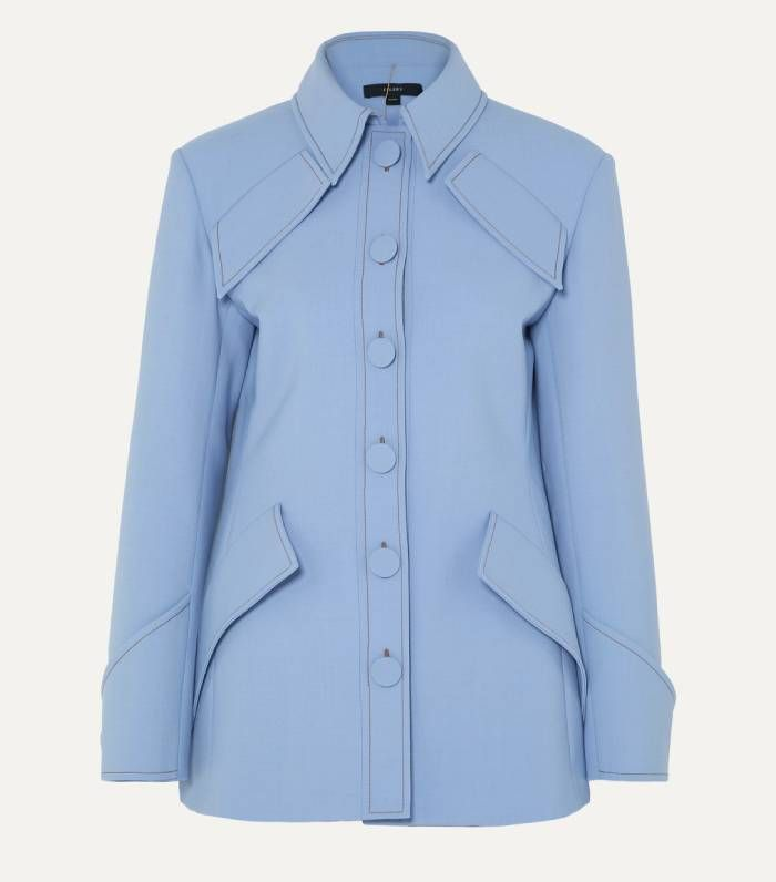 Ellery Anti Hero Cady Jacket