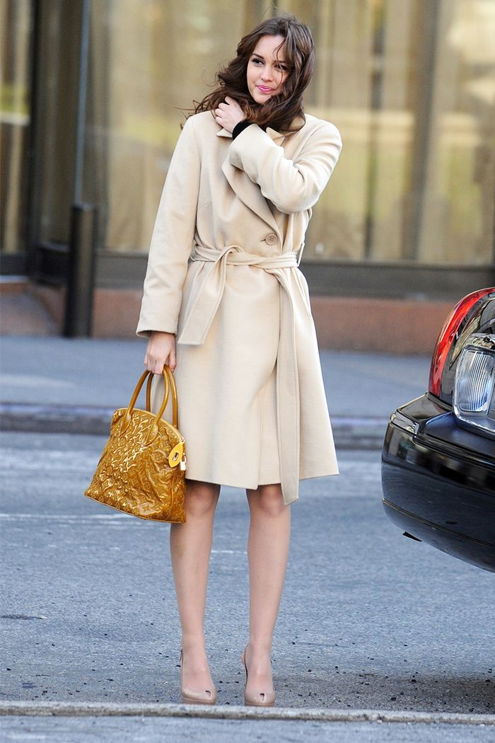 8 Winter Outfits You Can Steal From Gossip Girl | Who What ...