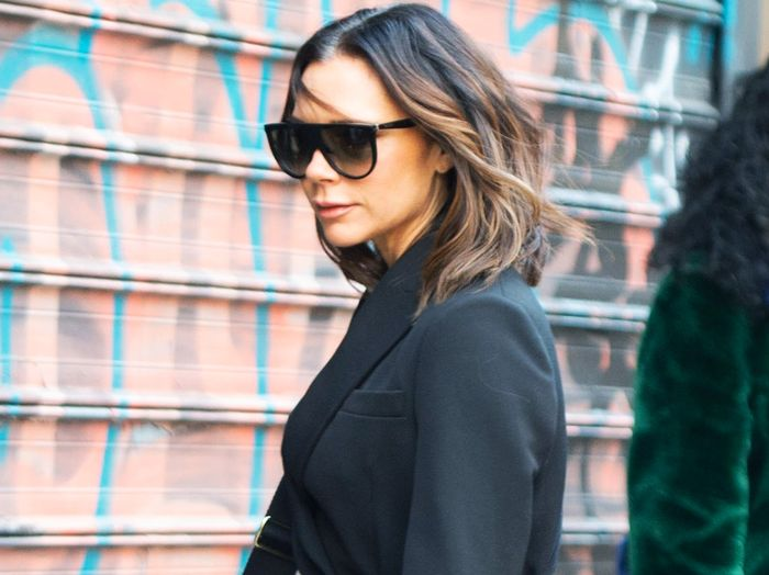 Victoria Beckham Reveals Her Least Favorite Trend on The Ellen Show