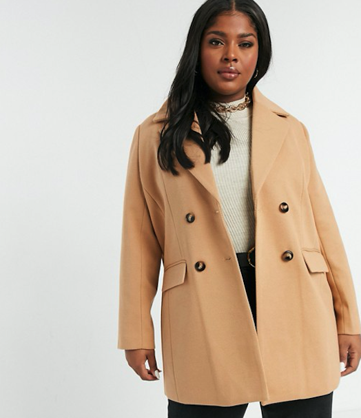 The 16 Best Peacoats for Women, Hands Down | Who What Wear