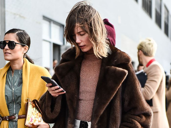 The Best Coats to Wear With All Your Dressy Outfits This Winter