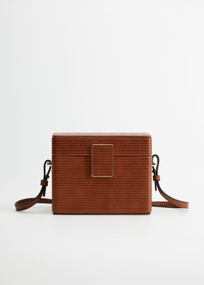 Mango Box Bag