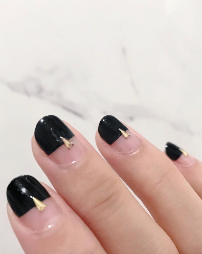 8 Fresh Nail Colors to Try This New Year's Eve