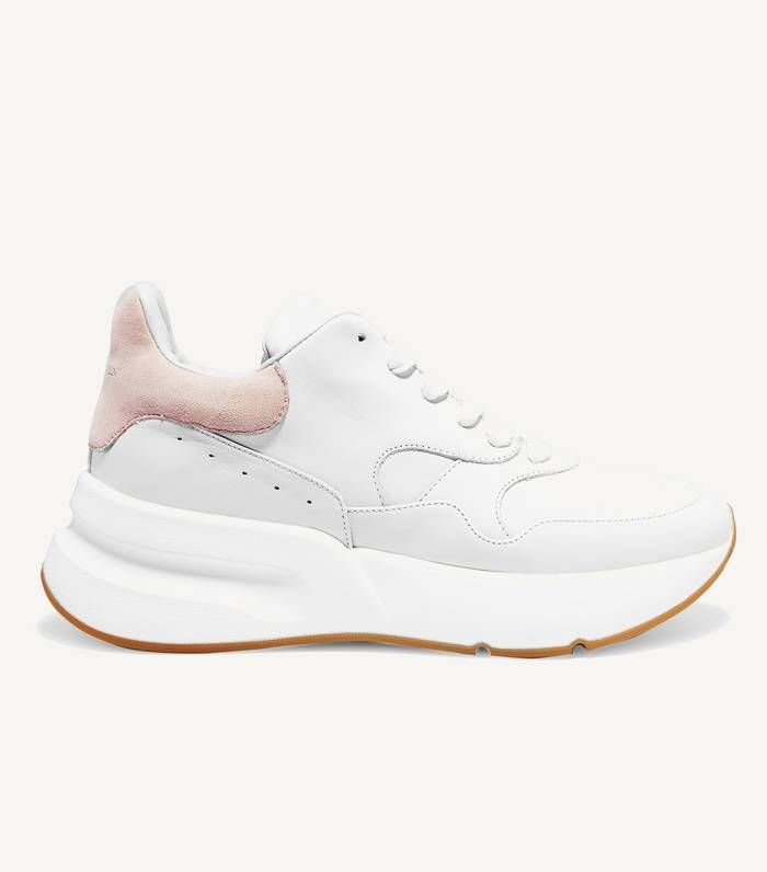 2020 Sneaker Trends Womens.4 Sneaker Trends Everyone Will Actually Wear In 2020 Who